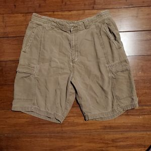 Tommy Bahama Mens Cargo Shorts